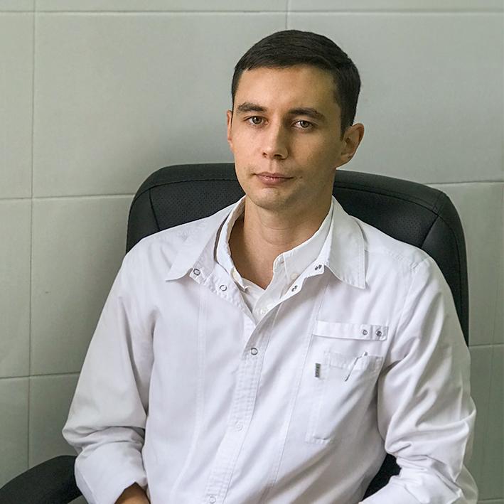 Калиниченко Тимур Васильевич