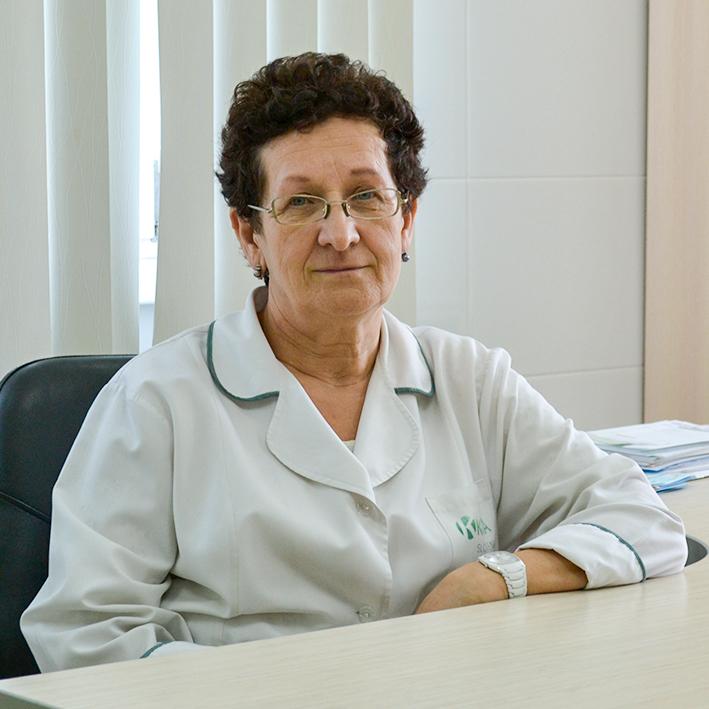 Мигуськина Ольга Игоревна